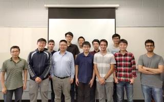 Applied Micro-bioengineering Laboratory