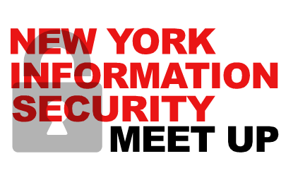 New York Information Security Meetup (NYIS)