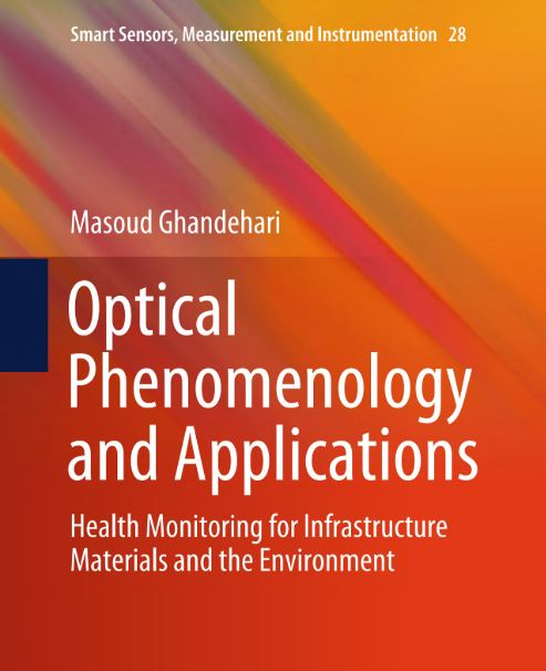 CUE Faculty Book- Optical Phenomenology and Applications