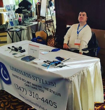Paul Tudisco – a former consultant in the Disabilities Studies course