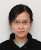 Research Assistant Professor Yanyan Zhuang