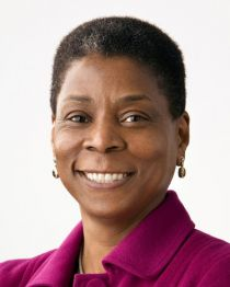 Alum Ursula Burns