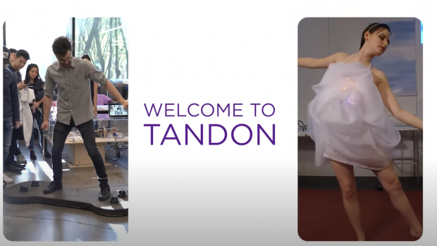 """Welcome to Tandon"""