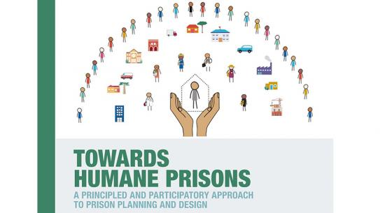 Towards Humane Prisons Richard Wener