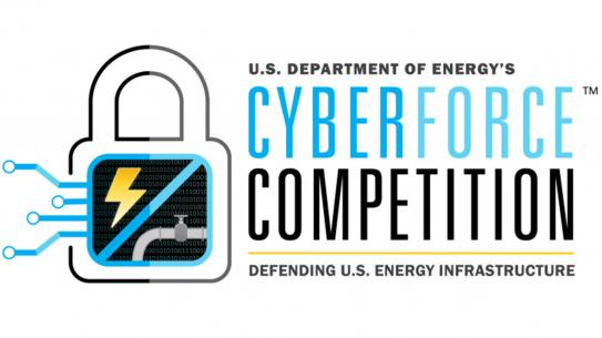 cyberforce competition logo