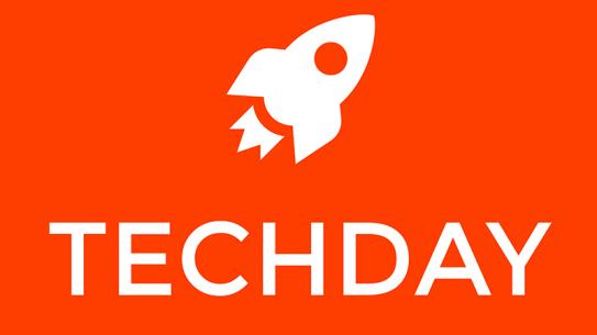 techday logo