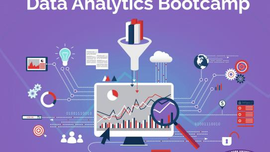 Data Analytics Bootcamp