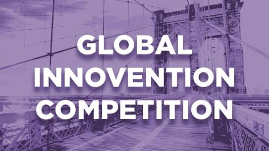 Global Innovation Competition with Bridge