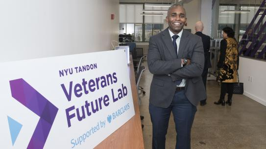 Veteran's Future Lab