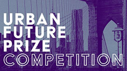 apply to the urban future prize competition