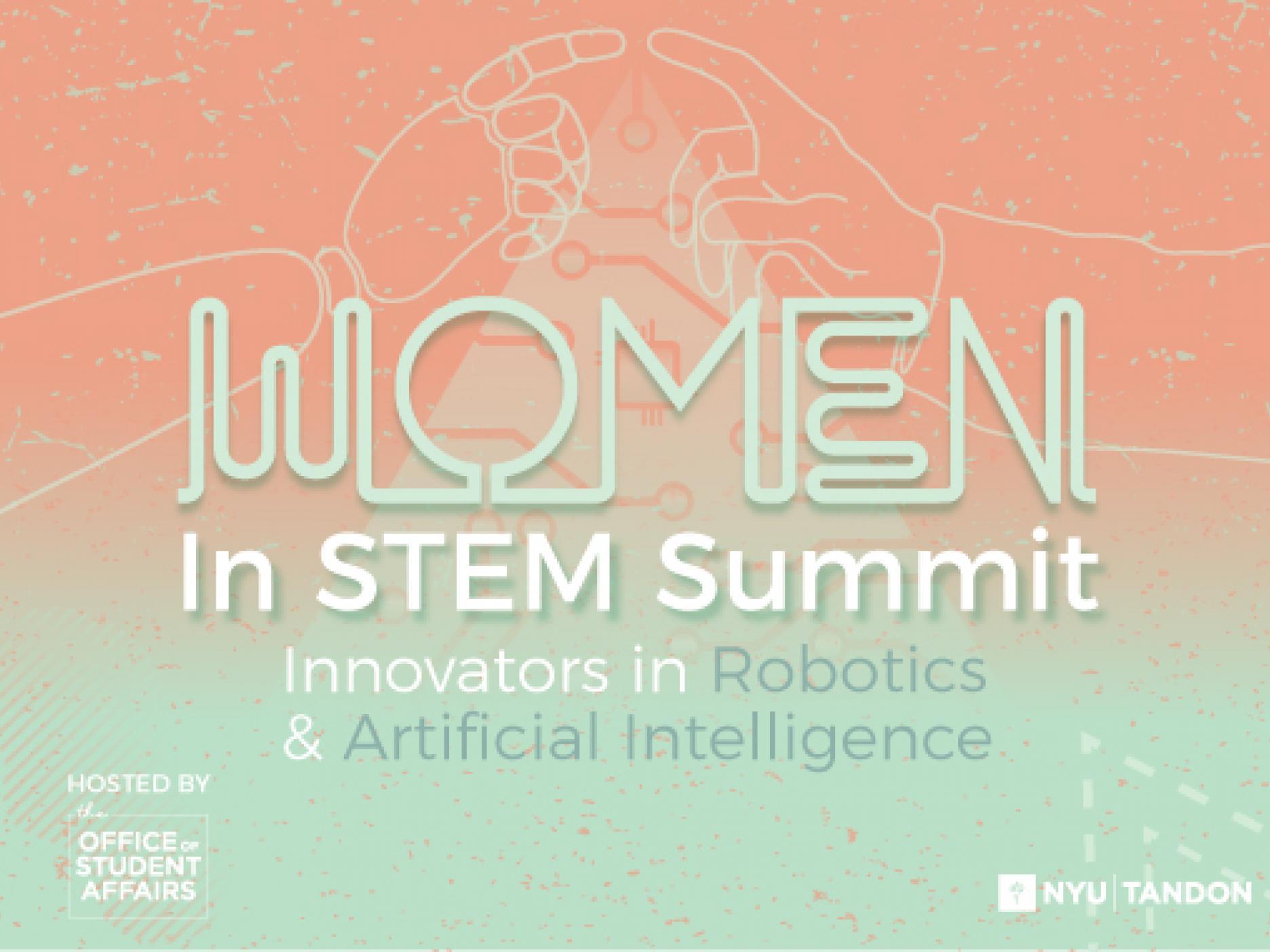 Women in STEM Summit 2019