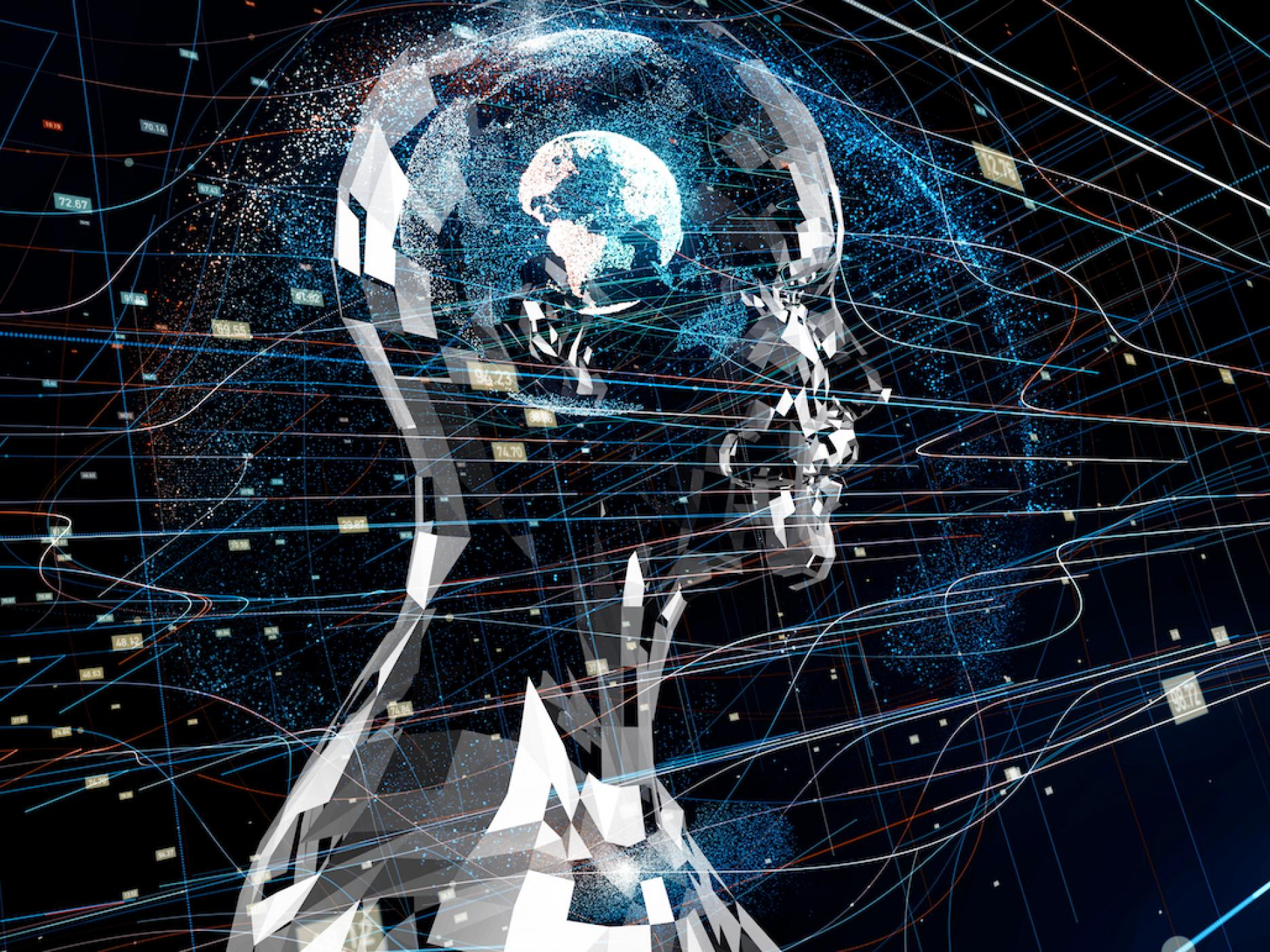 Data Science/AI/Robotics