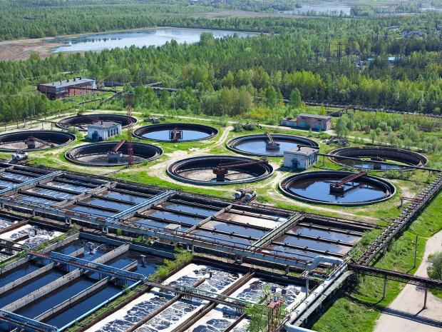 environmental engineering scope