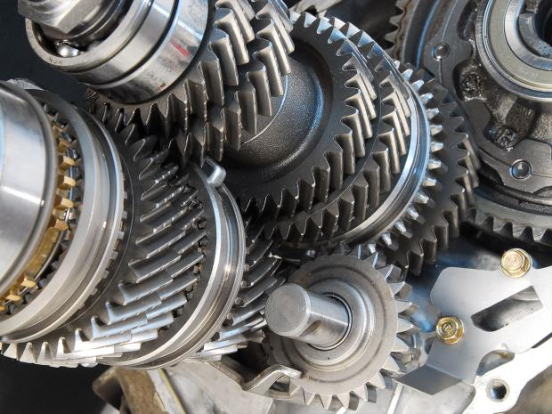 Mechanical Engineering Gears