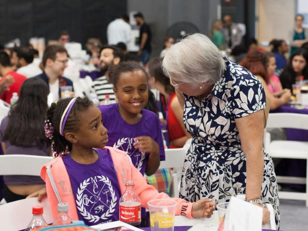 STEM Summer 2017 kickoff