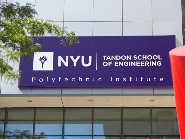 NYU Tandon School of Engineering Brooklyn Campus