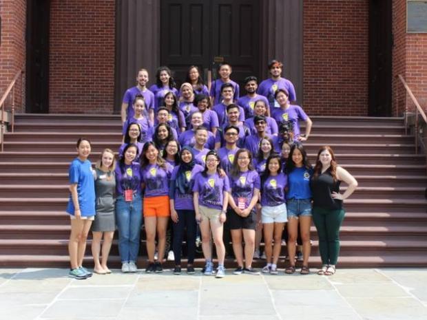 Undergraduate Student Orientation NYU Tandon School Of