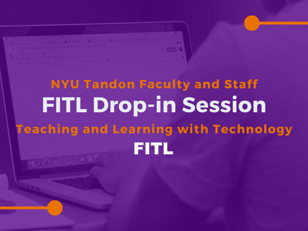 FITL Drop-in Session