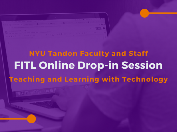 FITL Online Drop-in Session