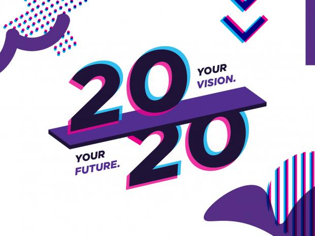Class of 2020: Your Vision. Your Future.