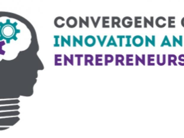 Convergence of Innovation and Entrepreneurship logo