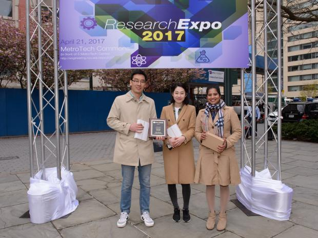 Research Expo 2017