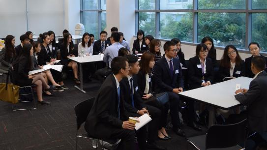 FRE Mock Interview Workshop