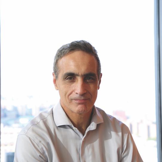Tom Mazzone