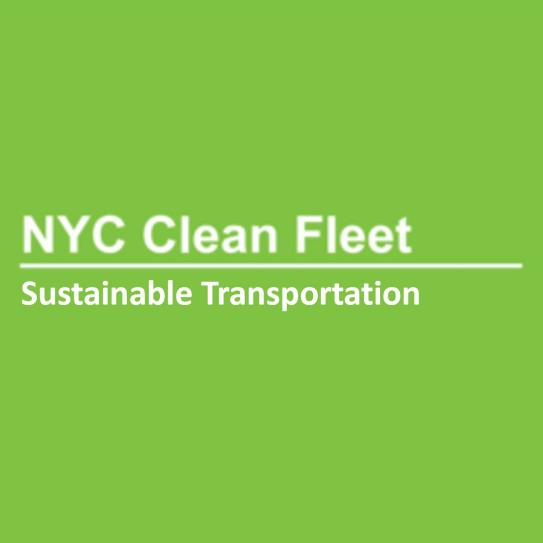 NYC Clean Fleet: Sustainable Transportation