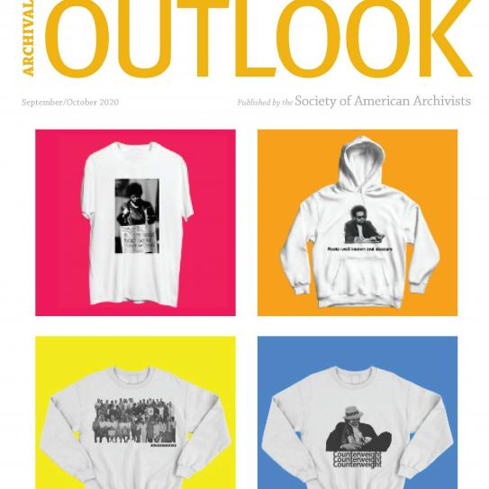 Archival Outlook Cover