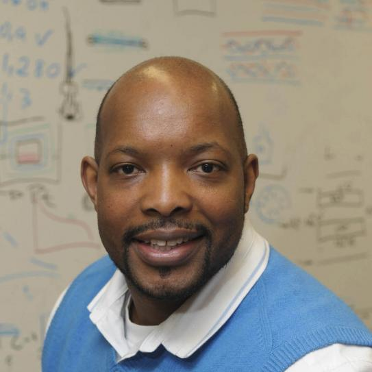 Dr. Andre Taylor