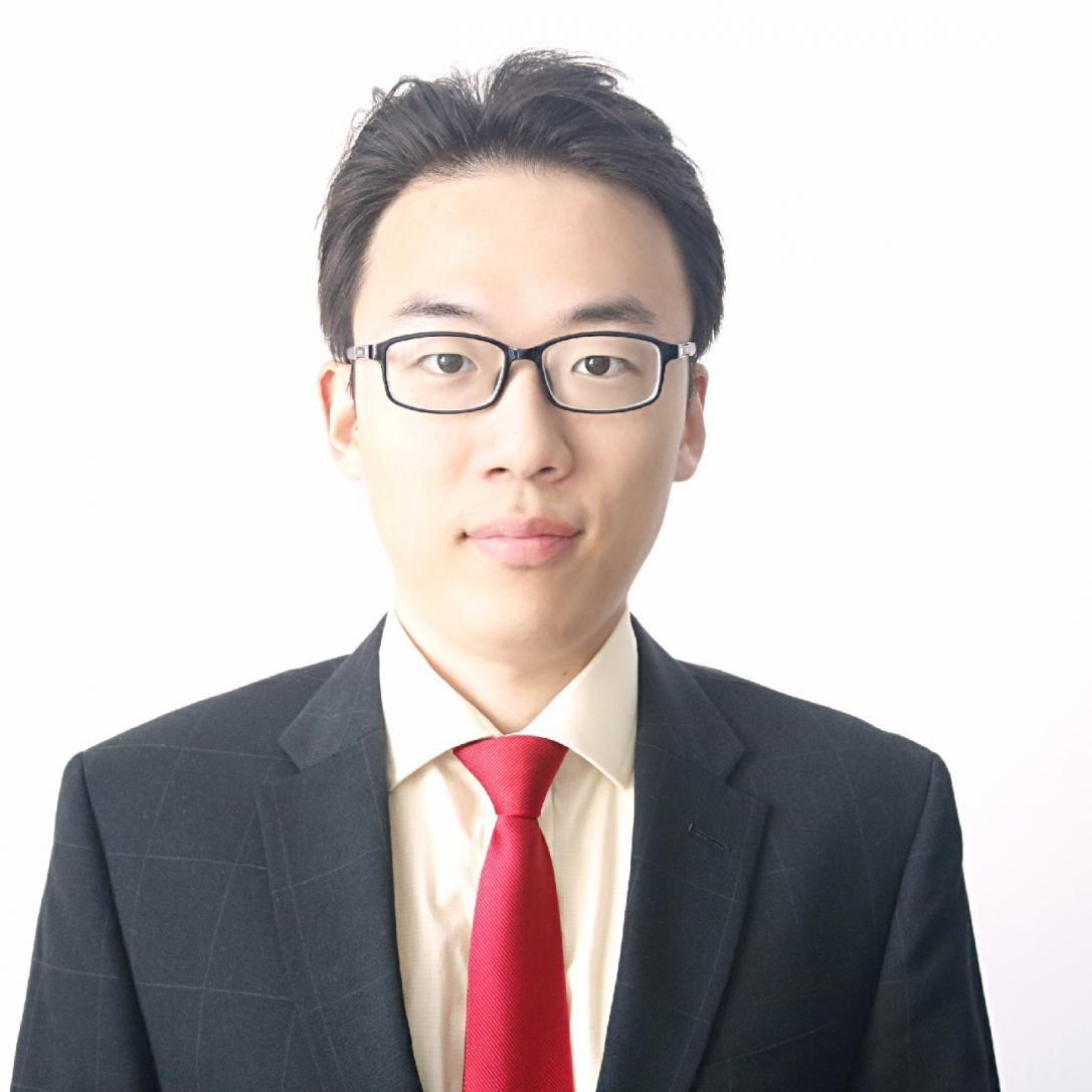 Headshot of Chenghao