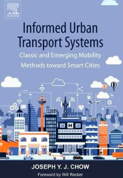 Classic and Emerging Mobility Methods toward Smart Cities