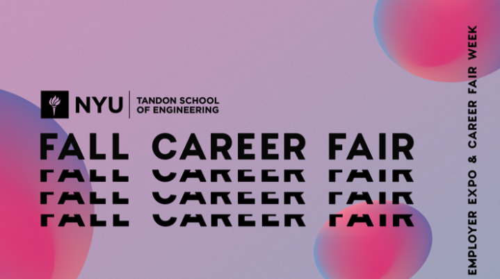 Fall 2020 Career Fest Coming Soon
