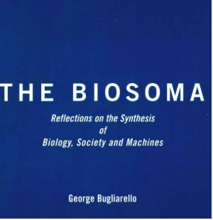Cover of the biosoma book