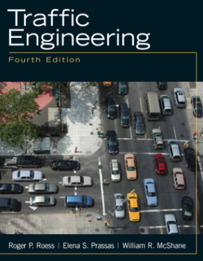 Book about traffic engineering