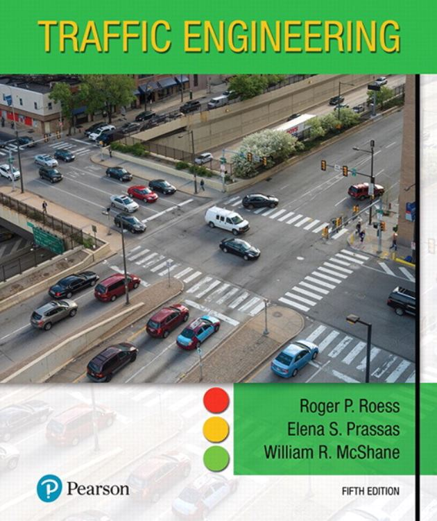 Traffic Engineering, 5th Edition