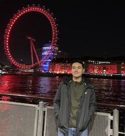 johnathan in london