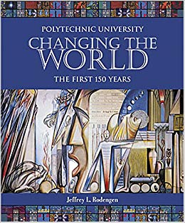 Book Cover for Polytechnic University Changing the World