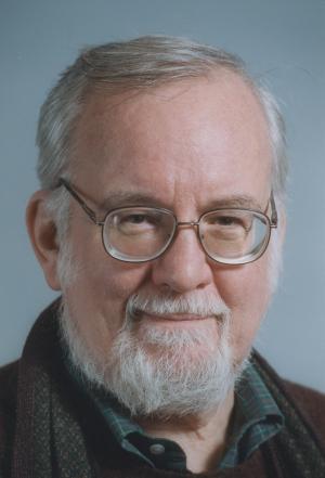 Richard Van Slyke